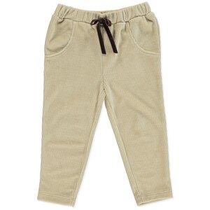 Hose aus Bio-Cordsamt/ Pants Naomi - Peter Jo Kids