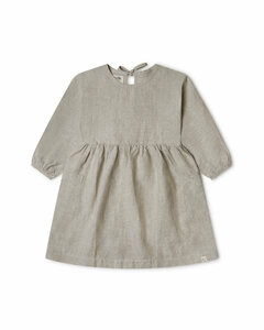 Leinen Kleid für Kinder / Alma Dress - Matona