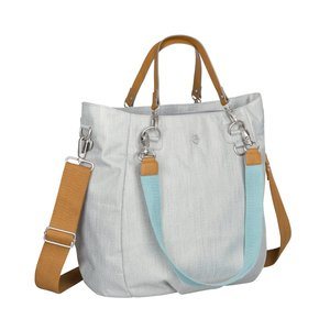 Lässig LMNMB641 Green Label Mix and Match Bag, light grey - Lässig
