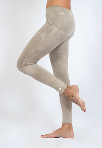 LEGGINGS LUCI OLIVE - LOTTA LISETTE