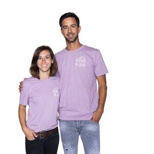 """Unisex T- Shirt """"ELMountaincall"""" in zwei Farben - ecolodge fashion"""