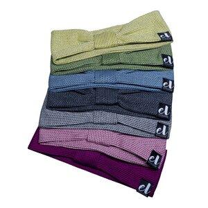 Stirnband 'ELFancy' in verschiedenen Farben - ecolodge fashion