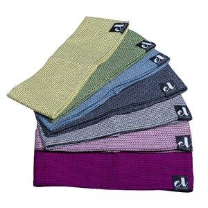 Stirnband 'ELSporty' in verschiedenen Farben - ecolodge fashion