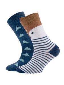 Kinder Socken 2er-Pack - ewers
