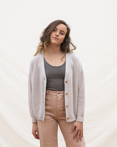 Strickjacke für Erwachsene / Alba Cardigan Adult - Matona