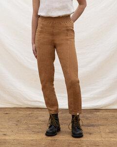 Leinen Hose für Erwachsene / Bonnie Pants Adult - Matona