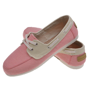 Moccas Rosa - shoemates