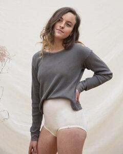 Langarmshirt für Erwachsene / Basic Longsleeve Adult - Matona