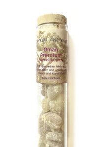 Weihrauch Oman Premium boswellia sacra - Crystal and Sage