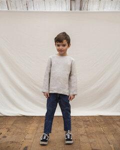 Jeans für Kinder / Utility Pants Kids - Matona