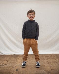 Leinen Hose für Kinder / Wilder Pants - Matona