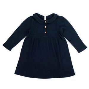 Babykleid aus Bio-Baumwolle - Honigwabe/ Dress Betty - Peter Jo Kids