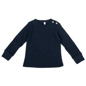 Pullover aus Bio-Baumwolle - Honigwabe / Pulli Jasmine - Peter Jo Kids