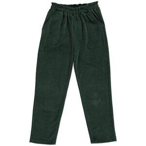 Hose aus Bio-Baumwoll-Cordsamt /Pants Aurora - Peter Jo Kids