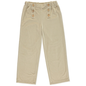 Hose aus Bio-Baumwoll-Cordsamt /Pants Boston - Peter Jo Kids