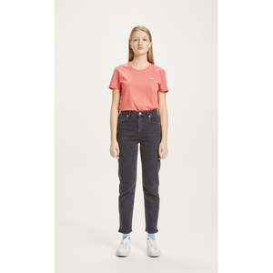 Jeans Mom Fit - IRIS - aus Bio-Baumwolle - KnowledgeCotton Apparel