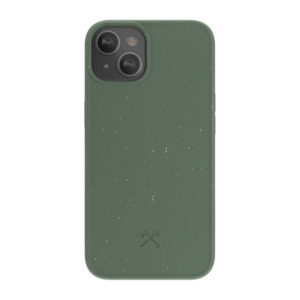 iPhone Hülle BioCase aus Bio-Material - Woodcessories