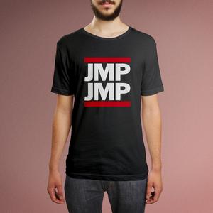 'Jump jump' T-Shirt Herren - What about Tee