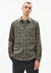 NERAA - Herren Hemd aus Bio-Baumwolle - ARMEDANGELS