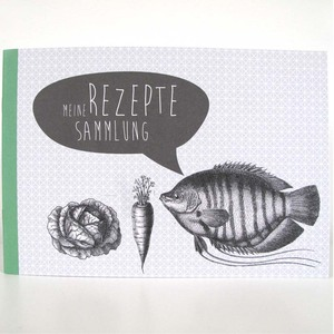 Rezeptbüchlein  - ava&yves