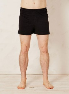 2er Pack Basic Männer Boxershorts - Braintree