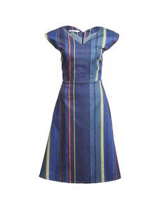 Kleid - Skrabak