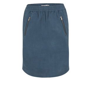 Antep Skirt Dark Denim - Komodo