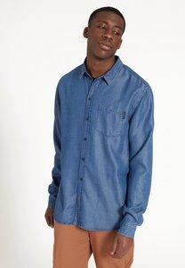 Hemd aus weichen TENCEL Fasern | Shirt Timothy - recolution