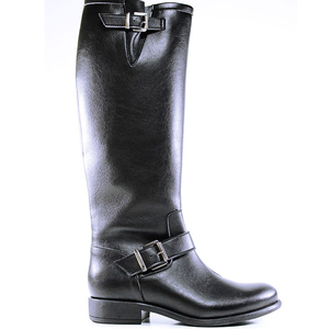 Knee Length Boots - WILLS LONDON