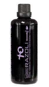 Razoli 3 in 1 Rasieröl für Frauen  - Amanprana