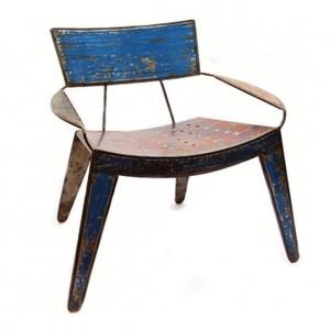 Sessel Scarabé - Africa Design