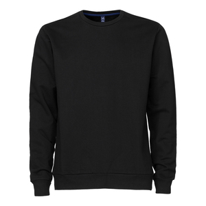ThokkThokk TT29 Pullover Men Black - THOKKTHOKK