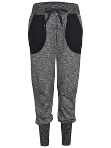The N.Y. Pant - Grey - Mandala
