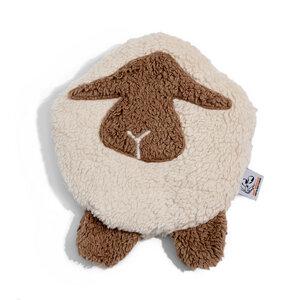 Kirschkernkissen Flocke für wärmebedürftige Hunde - Mike Mousehair