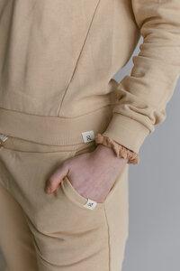 Sweathose für Frauen aus Bio-Baumwolle - frankie & lou organic wear