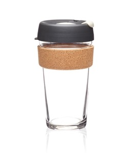 Brew Limited Edition Cork Large - KeepCup