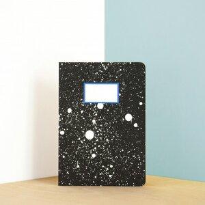 Notizbuch Galaxy - Oelwein