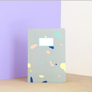 Notizbuch Granit - Oelwein