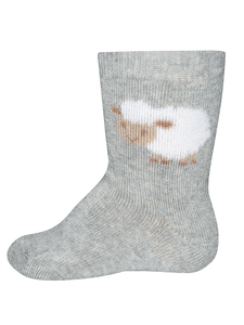 Baby und Kinder Frottee Socken Schäfchen - ewers