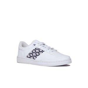 Sneaker - Unisex - Leder - Recyclé - N'go Shoes