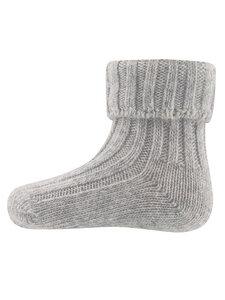 Baby/Kinder/Erwachsenen Socken Bio-Baumwolle/Bio-Wolle - ewers