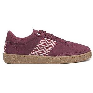 Sneaker - Unisex - Wildleder - Suéde Recyclé - N'go Shoes