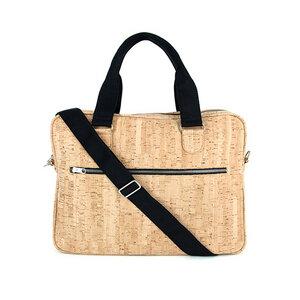 Laptoptasche aus Kork - Jentil Bags