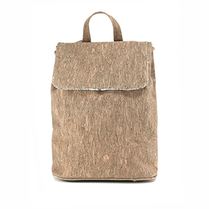 Mini Backpack - Marble aus Kork  - Jentil Bags