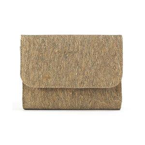 Kleine Umhängetasche - Marble aus Kork - Jentil Bags