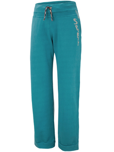 Supima Cotton French Terry Sweat Pants with Spirit - Chakura by Ku Ambiance