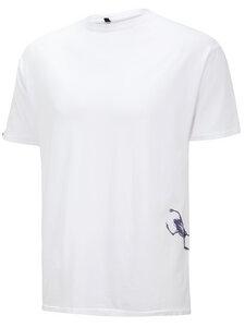 Supima Baumwolle Herren T-Shirt mit Frosch-Motiv  - Chakura by Ku Ambiance