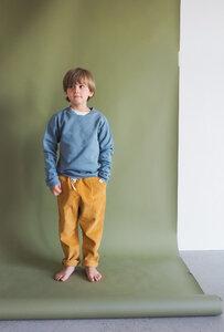 Cord Hose für Kinder - frankie & lou organic wear