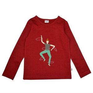 Baba Kidswear Shirt Hoop – Bio Baumwolle - Baba Babywear