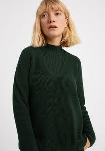 ARYANAA - Damen Pullover aus Bio-Baumwoll Mix - ARMEDANGELS